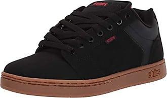 5 Etnies 964 black Homme Barge 42 Eu Chaussures Noir Skateboard De Xl gum xqPCgwxa6r