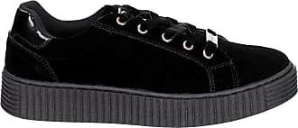 Noir Biagiotti Petite Femme Laura 2036 Sneakers wPzqx1Z