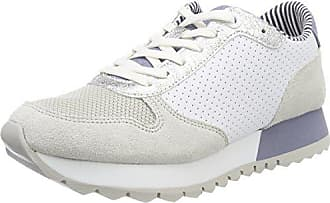 Punch 23668 white Femme Basses Sneakers 41 Blanc oliver Eu S wF5xa4q04