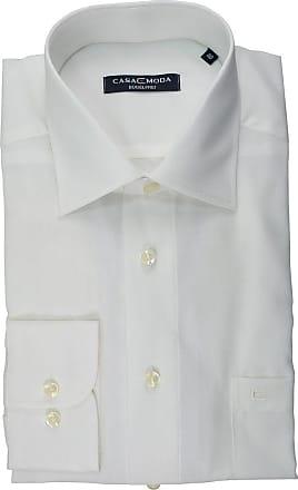 Casamoda Extra 69cm Fit Langer Arm Comfort Hemd Beige HHtwgqOZxn