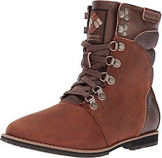 Twentythird Mid Ave Braun Schneestiefel Wp 40 Eu tobacco oxford Columbia Tan Damen wCqFTA