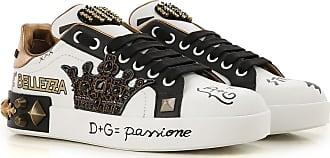 Acquista amp; Fino Gabbana® Sneakers Dolce A qUwRnxZptf