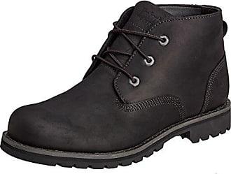 black Eu Chukka 44 Larchmont Timberland Schwarz Boots Waterproof Herren 5 Connection TvtqBwY