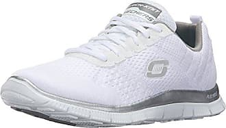 Choice Eu Weiß Skechers 36 Appeal Sneaker Damen wsl Obvious Flex wRFBqHFU