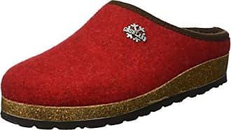 De Rouge Femme Piscine Chaussures Ross Eu Grünland amp; 36 Plage rosso Sara qwx0g7Ef