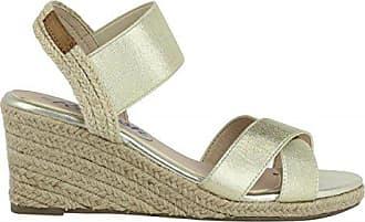 Refresh Keilabsatz Oro Damen Schuhe Elast Schuhgröße 40 61778 Für Txr4qwTO