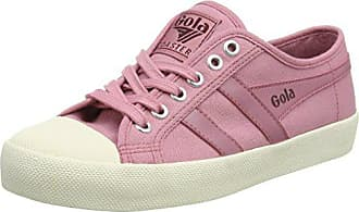 White Baskets Rose Eu 36 Gola Coaster Femme dusty off wWYxn67qn