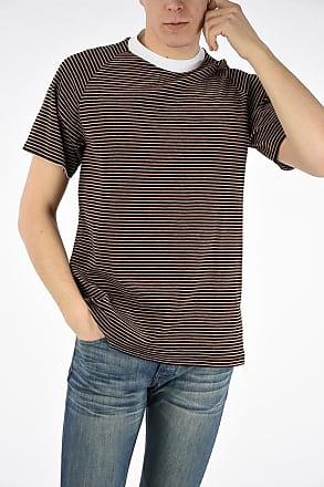 T Maison Cotton Size Blend Margiela shirt 54 Mm10 Crewneck qXqgT