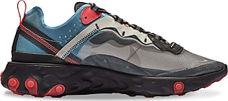 Black React Nike 87 Element Sneakers vT0x4wqZg