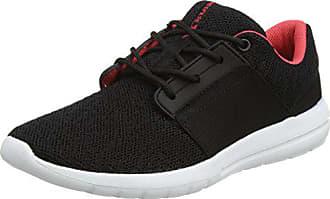 Noir Fitness black Chaussures Trespass 36 De Eu Femme Ravina Cwqgf
