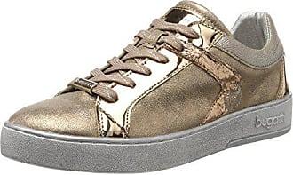 A Prodotti Fino Sneakers In Metallizzato263 AjLq53R4