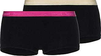 2er Damen Bruno Banani Pack Panties TPq6w