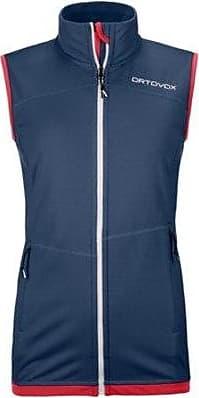 Night Ortovox Blue Light Vest Fleece xqgwFzaPR