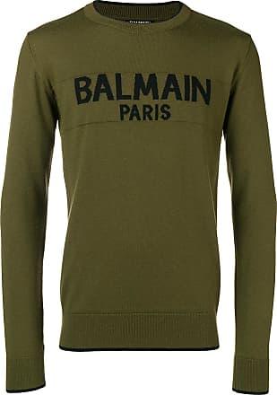 Sweats Balmain® −84 Stylight Achetez Jusqu'à vqUaFqxwYA