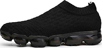 Black Grau color Sneakers Für Myi Größe Schwarz Rot Casual Herrenschuhe Frühling Sommer Stricken Outdoor 40 Comfort xwxCOqRva