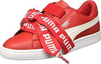white Schuhe De Basket Heart Toreador Puma W dY87p7q