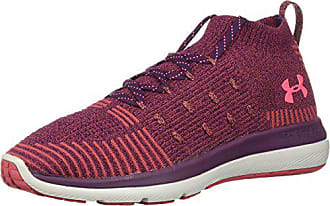 W Femme merlot Eu Running Under Armour 500 De Ua Mid Chaussures 43 Rouge Slingflex HwEqTw8
