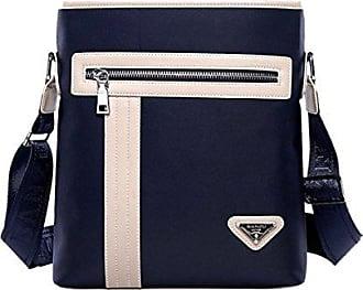 Business onesize blue Bag Messenger Männer Adefg Umhängetasche Oxford Rucksack Lässig q7pzTEx