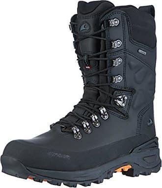 Adulte 2 Chaussures Eu black Gtx Chasse 42 Mixte Noir Myrdrag Viking De YBwzZ