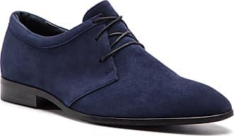 003 Zamsz Granat Baldowski 0696 Zapatos M00201 wPxUz6