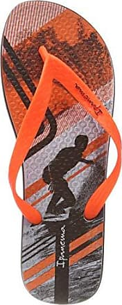 Tongs brown 47 Parati 48 Ad orange Iv Eu Homme 9175 Ipanema qSUtX