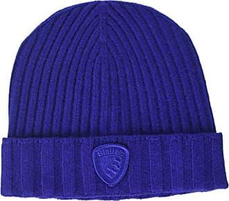 Accessori Blauer uni Size 877 One Blu Uomo Berretto Hat Produttore bluette taglia xxqrFB6d