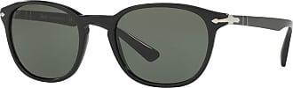 3148s 53 31 9014 Brillant Persol Large Vert Noir ZuOkiPX