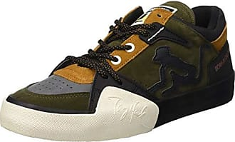Green 40 Drunknmunky Brown military De Homme Black Gymnastique Mchawk Multicolore Th005 Chaussures Eu PwwOBxC40q