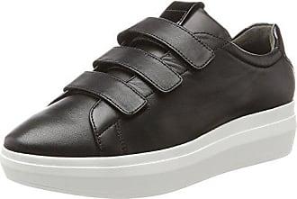 0100 Sneakers 4 10 35 Eu Noir Högl 3920 Basses schwarz Femme dwIq4t