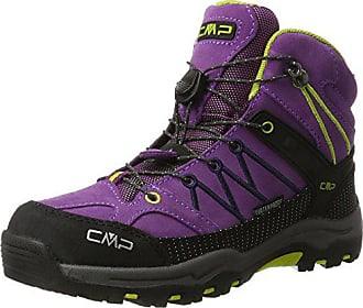 Hautes Green Mid Randonnée 37 De Adulte F lli Rigel Violet Campagnolo lime Mixte Wp Eu Chaussures purple 4fSH8