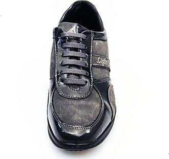 D52560 Femme Gris D Sneakers Imac Fw0qpXxOq