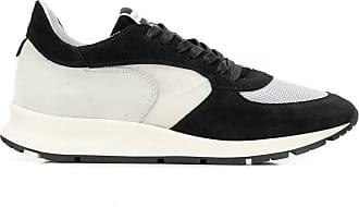 Schwarz Philippe Sneakers Montecarlo Model Philippe Model ng5qBXHa
