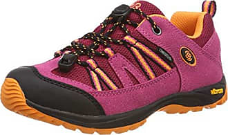 Zapatos Senderismo Eu Rise Niñas 34 Pink Ohio Low orange Brütting De Para 7qa5wa