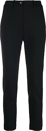 In Trousers The Tapered Cropped Noir Nine Morning XgwdXq