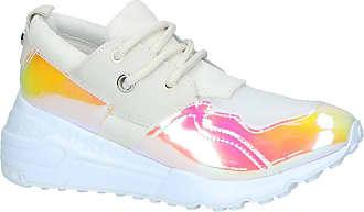 Sneakers Steve Steve Madden Beige Madden Cliff Y0Iq5Yw