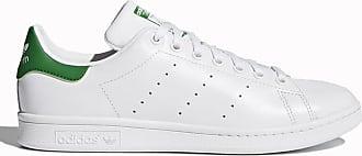 Sneakers Blanc Vert Adidas Stan Chaussures Cuir M20324m Smith En pnORawAq