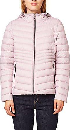 Pink Para Medium Rosa Chaqueta 088cc1g004 By old Mujer Edc Esprit 680 Ivqw6Cc8