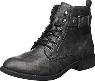 262 Femme Eu Banani 38 black 002 Boots Noir Rangers 276 Bruno X5qwZ