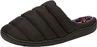 Zapatillas Para Por Eu Ben Negro Bk De black 41 Hombre Estar Casa Sherman 42 Katikes 0nXnTqAExH