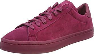 0 Adidas Rojo Courtvantage Zapatillas Rouge Hombre Ruby Eu 44 Para Mystery wn84qU