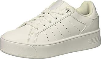 Zapatillas Estar Blanco 101 40 Para Eu White K Casa Mujer De swiss Dalia Por PwqT7pzEIx