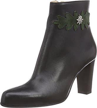 Femme black Eu Froide 4 5 9031a 5 Noir Courtes Classics Doublure black Bottes Diavolezza 37 8pqYXB6