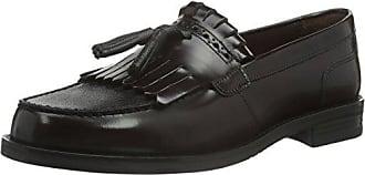 Femme O'polo Marc 41 black 379 Mocassins Noir Loafer bordo q4zxZnvwUz