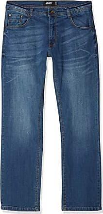 produttore uomo 29 Jeans Jacamo dal Stretch Jean l29 W46 Taglia Straight lavato Blu wash stone 46 da nqZB0q