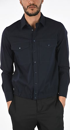 Größe Fit Xs Barrett Blouson Blend Neil Cotton Loose Shirt UZOqx6f