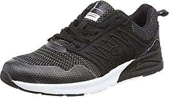 Low Kk001 Femme Noir new 39 Eu Black Running Cut Champion Shoe Compétition Chaussures Val De awdz78
