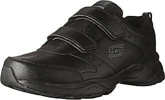 black Eu 58356 Skechers 5 45 Hombre Zapatillas Para Negro n6nAq4zX