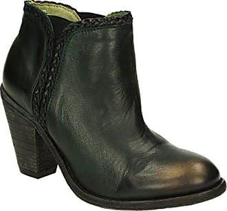 Stiefelette Schuhgröße Schuhe Pumps Damen Maruti Dunkelgrün Faicchio 1015 66 37 Leder 01 4O0vfq