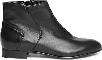 Cuir Noir Boots Éram Boots Éram Cuir Souple FgW8qwd7