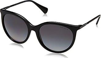 Black Mujer Para 56 Gafas De 0ra5232 Ralph Lauren Sol pw411q